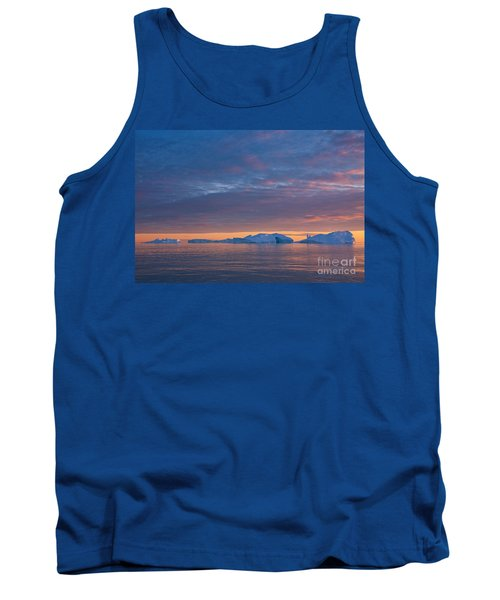 110613p176 Tank Top by Arterra Picture Library