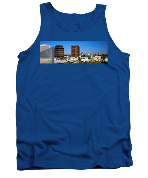 Downtown Buildings Of Phoenix, Maricopa Tank Top