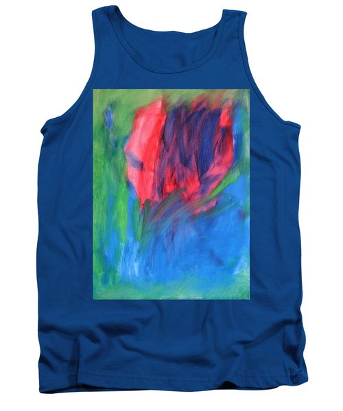 4-13-2013 Tank Top by Shawn Marlow