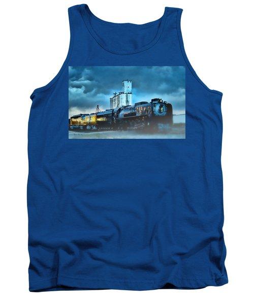844 Night Train Tank Top