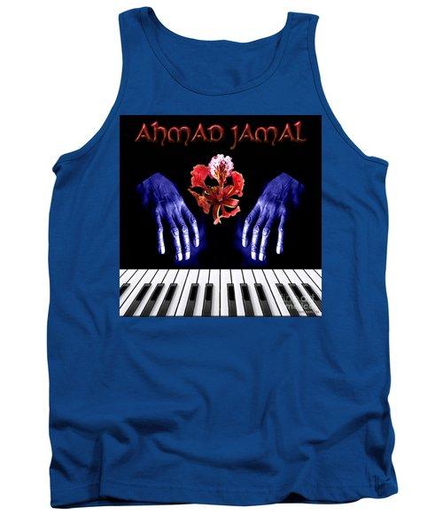 Ahmad Jamal Tank Top