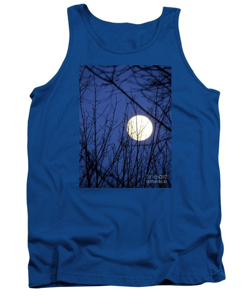 Beware The Ides Of March Tank Top