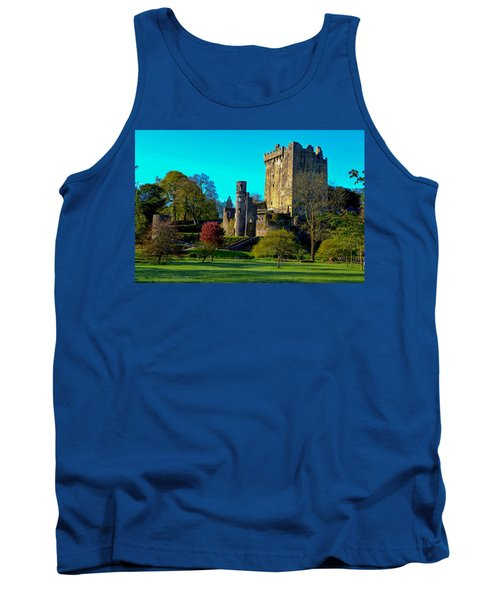 Blarney Castle - Ireland Tank Top