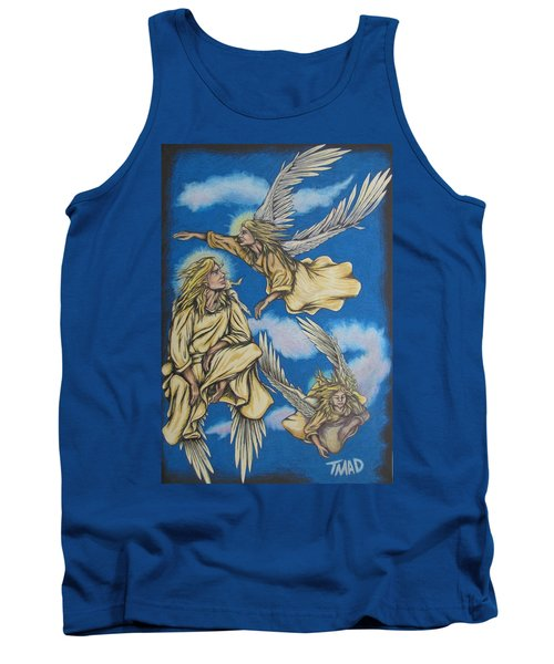 Bliss Tank Top