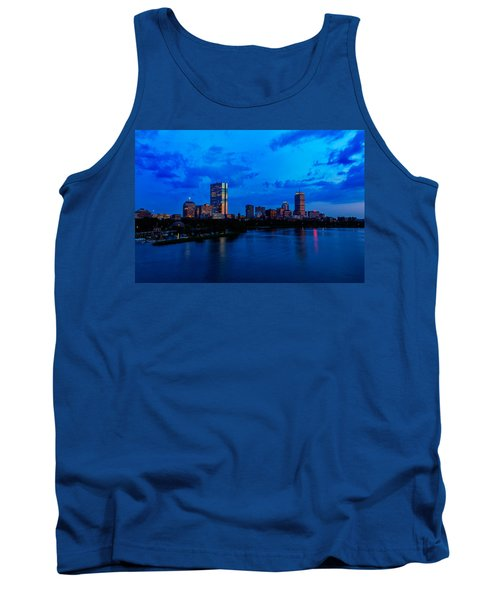 Boston Evening Tank Top