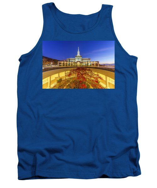 Tank Top featuring the photograph Bountiful by Dustin  LeFevre