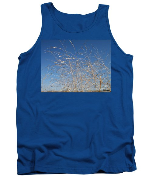 Tank Top featuring the photograph Breeze by Sara  Raber