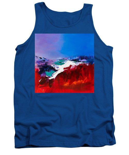 Call Of The Canyon Tank Top