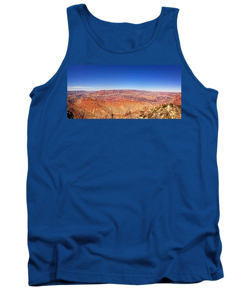 Canyon View Tank Top