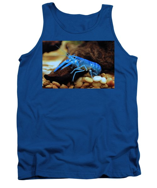 Cherax Quadricarinatus Tank Top