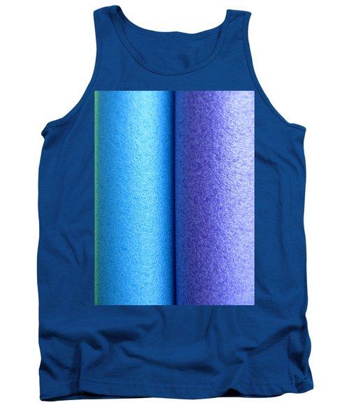 Colorscape Tubes C Tank Top