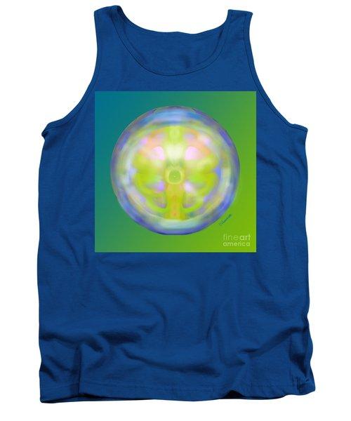 Crystal Ball Tank Top