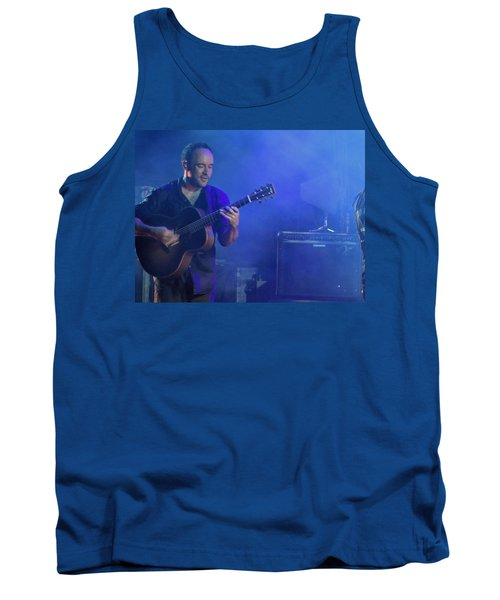 Dave's Little Smile Tank Top