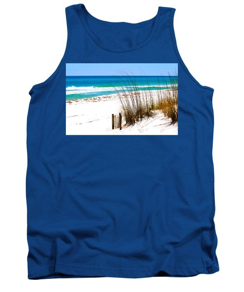 Destin, Florida Tank Top