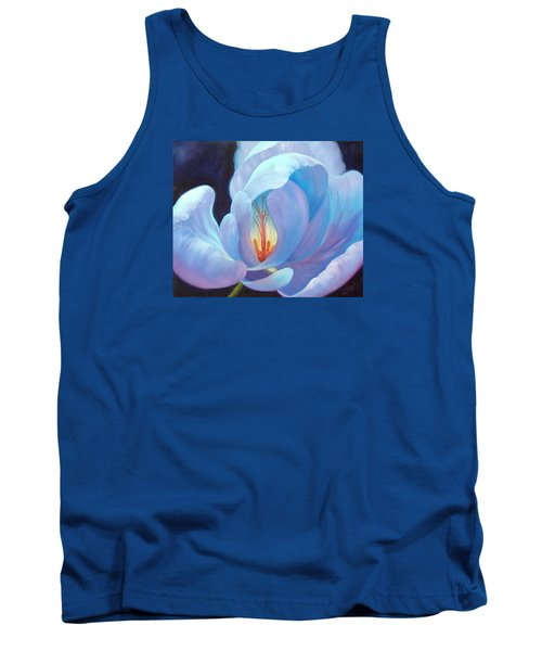 Ecstasy Tank Top by Sandi Whetzel