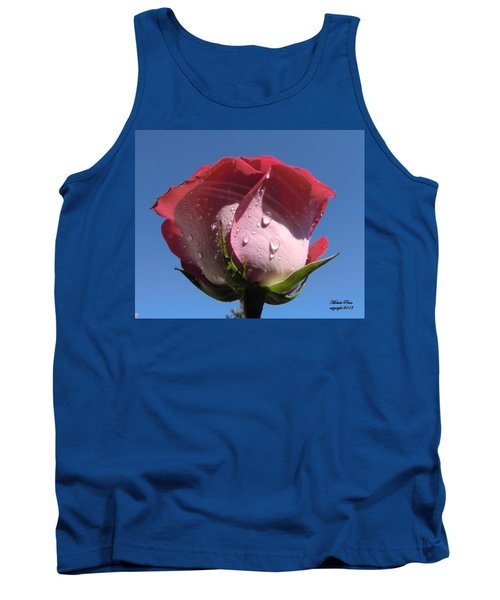 Excellence Centered  Tank Top