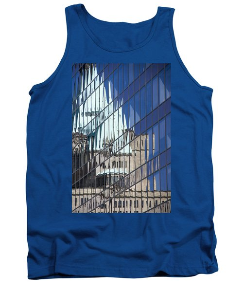 Fairmont Reflections Tank Top