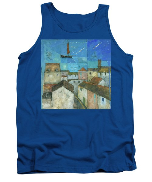 Falmouth Tank Top