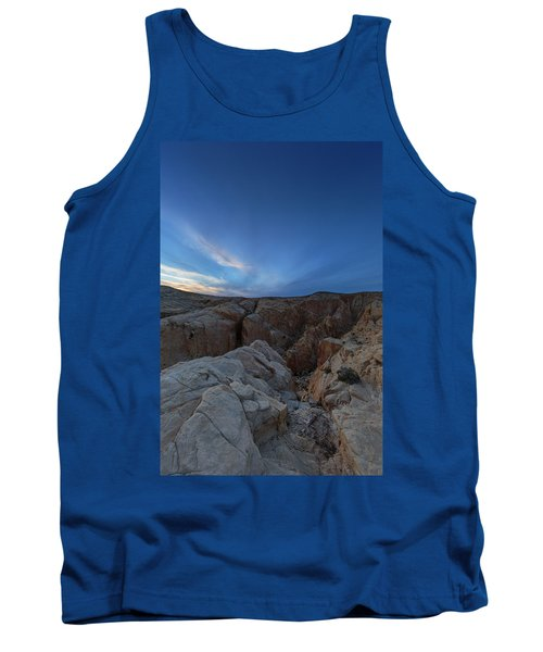 Fire Canyon Afterglow Tank Top