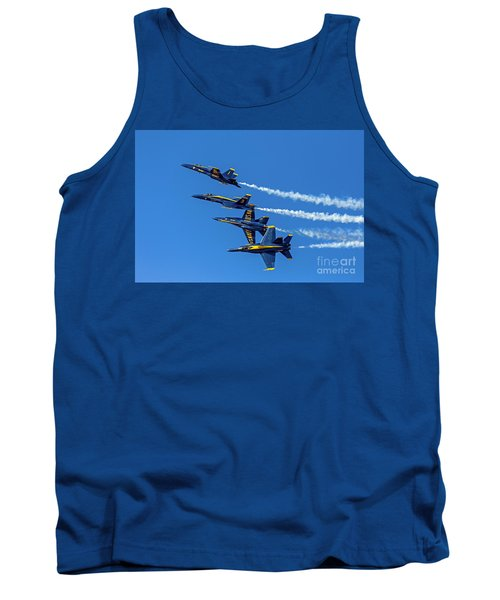 Flying Formation Tank Top