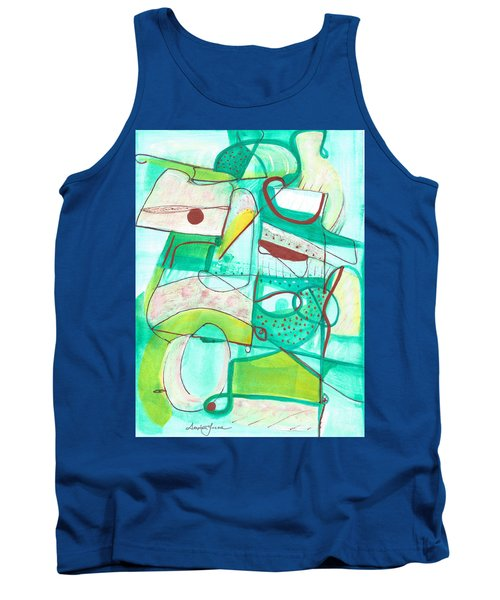 From Within #15 Tank Top