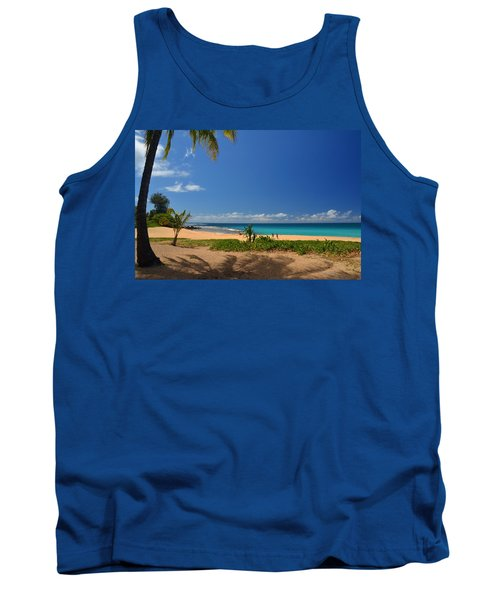 Heavenly Haena Beach Tank Top