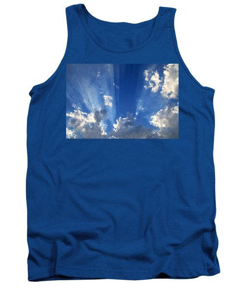 Heavenly Light Tank Top
