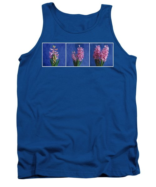 Hyacinth Tank Top