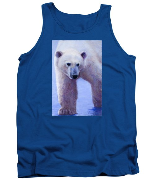 In Search Of Tank Top