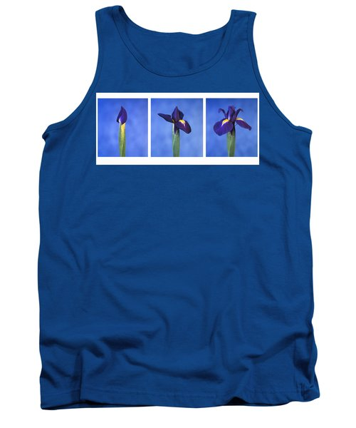 Iris Tank Top