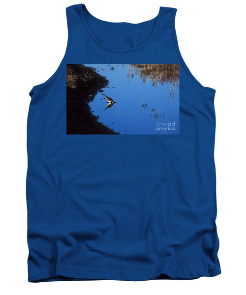 Killdeer Tank Top by Steven Ralser