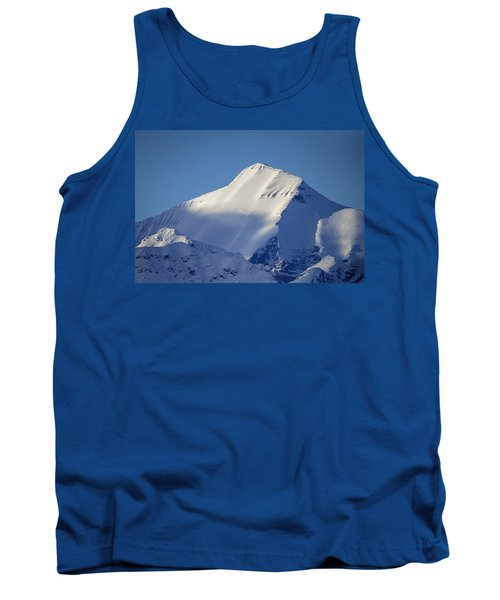 Tank Top featuring the photograph Last Light Of The Day by Jack Bell