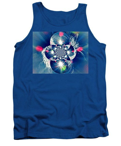 Lens Flare Tank Top