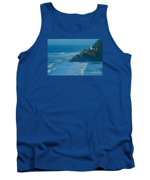 Let Your Light So Shine Tank Top