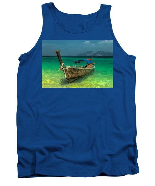 Longboat Tank Top