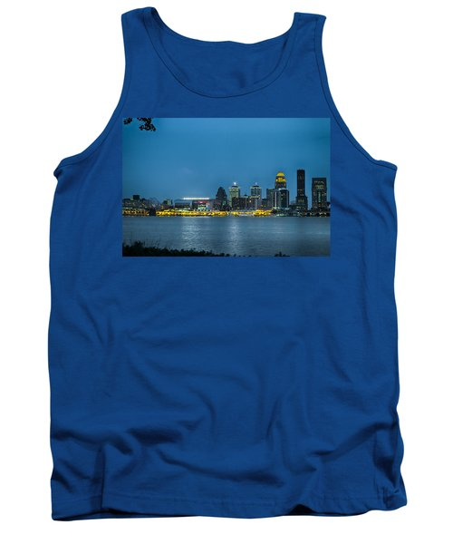 Louisville Ky 2012 Tank Top