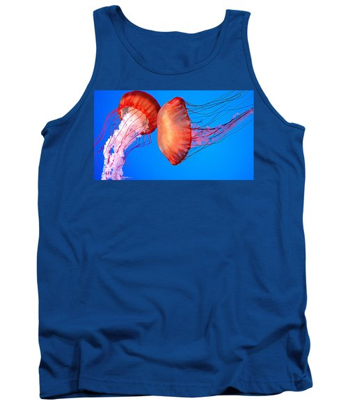 Love Dance Tank Top by Valentino Visentini