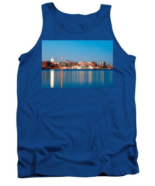 Madison Skyline Tank Top