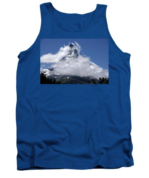 Majestic Mountain  Tank Top