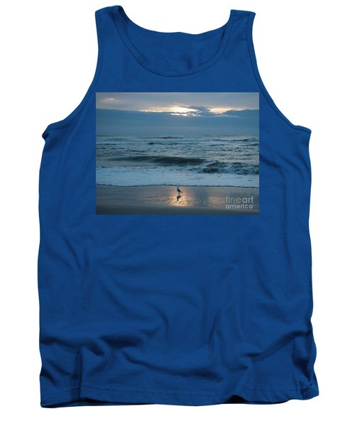 Early Bird Tank Top