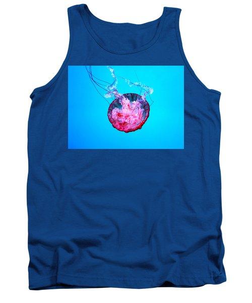 Medusa Tank Top