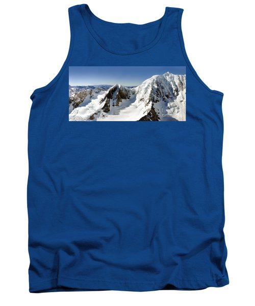 Mount Cook Tank Top