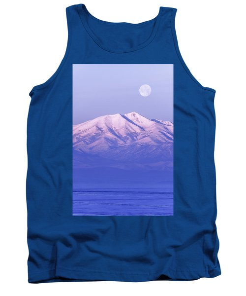 Morning Moon Tank Top