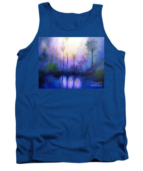 Morning Symphony Tank Top
