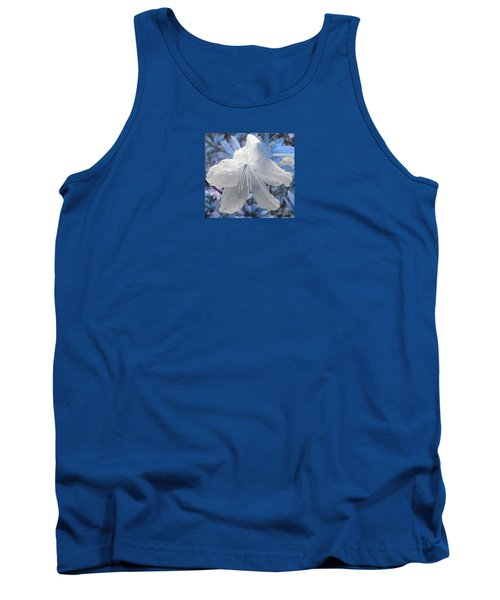 New Dew Tank Top by Janice Westerberg
