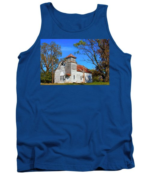 New Hope Mb Church Estill Ms Tank Top