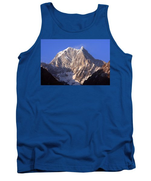 Nilgiri South 6839m Tank Top
