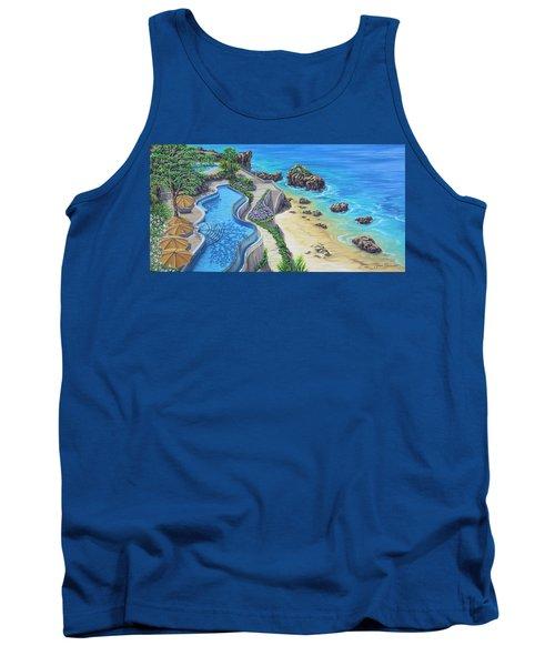 Ocean Dream Tank Top