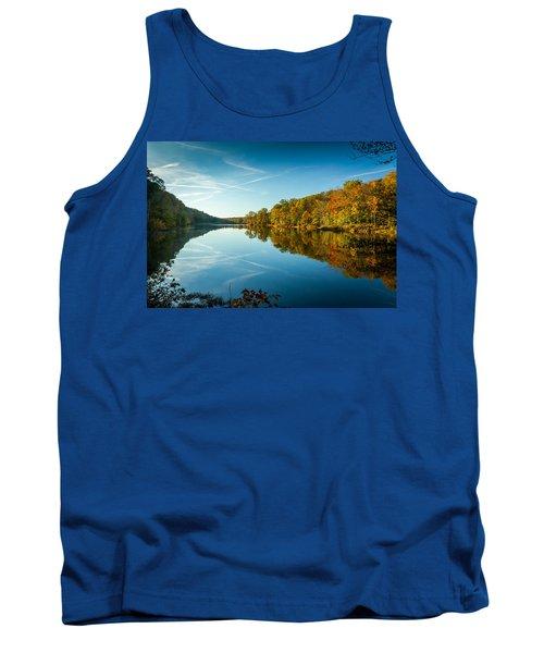 Ogle Lake Tank Top