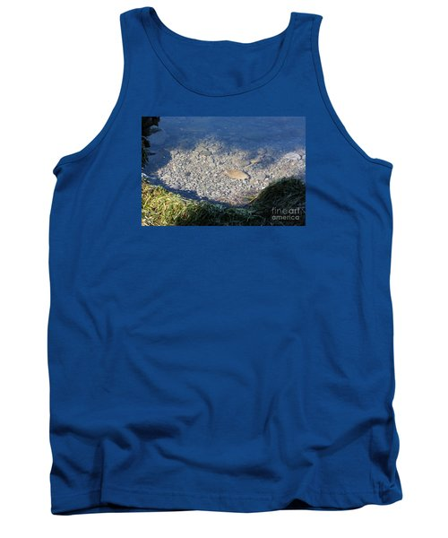 Peaceful Bay Tank Top